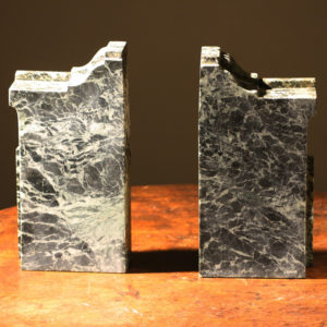 Duveen bookends