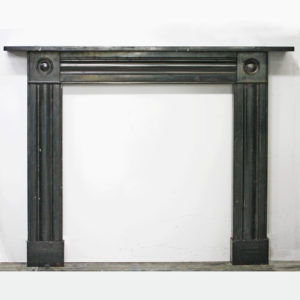 Kilkenny fireplace