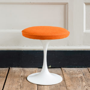 1960s Arkana tulip stool,