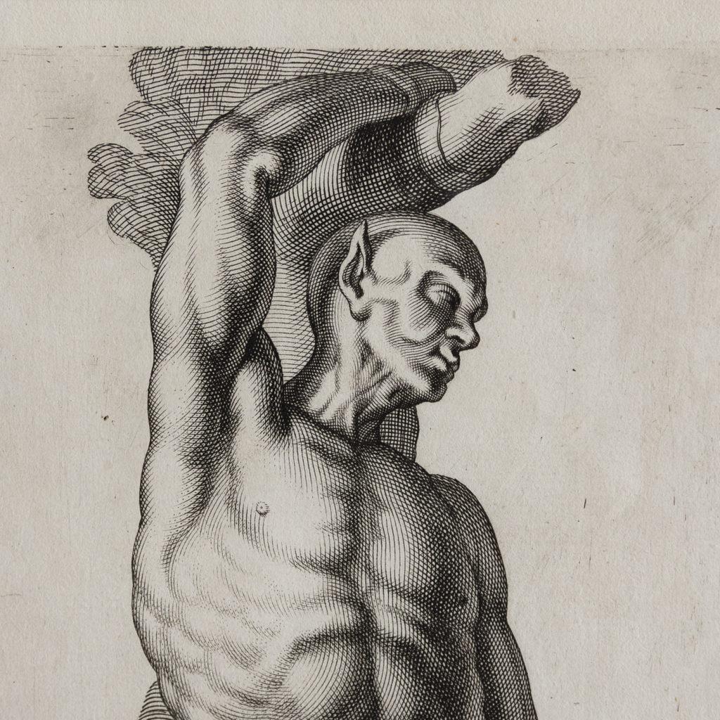 published by Joachim von Sandrart
