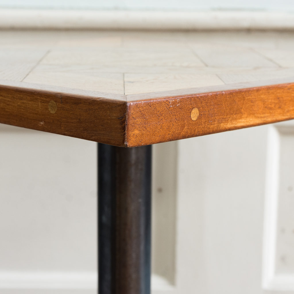 Made by LASSCO cafe table, -139698
