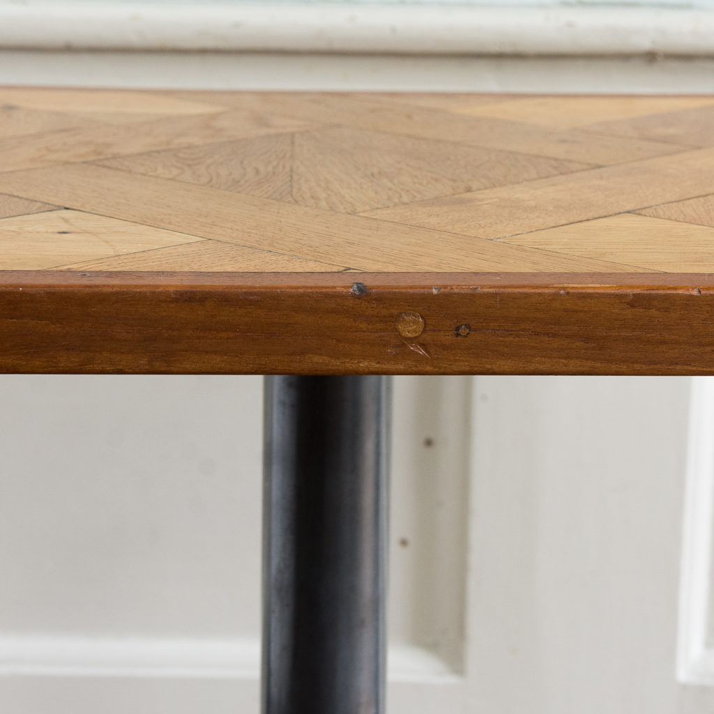 Made by LASSCO cafe table, -139699