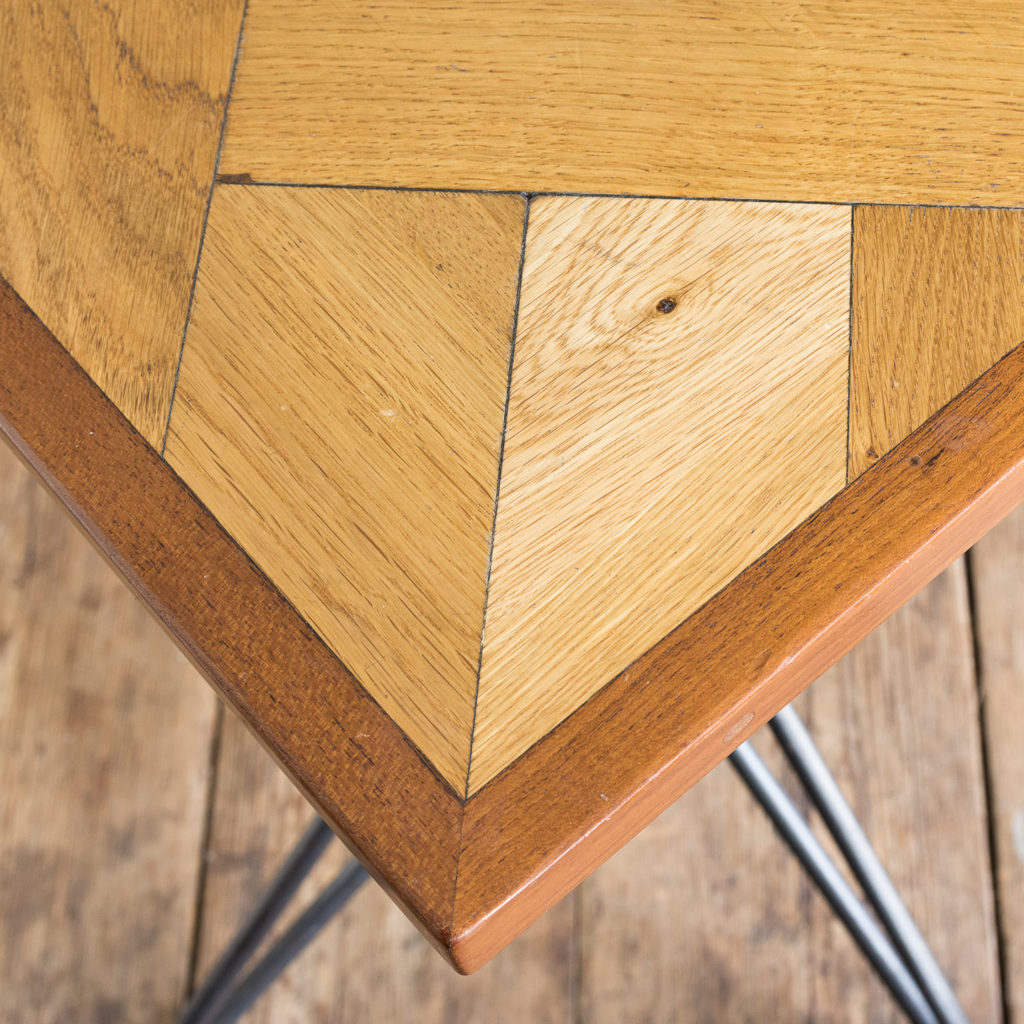 Made by LASSCO cafe table, -139701