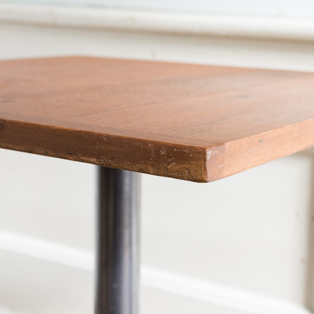 Made by LASSCO cafe table, -139717
