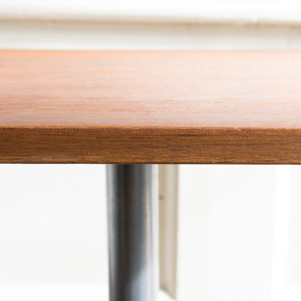Made by LASSCO cafe table, -139718