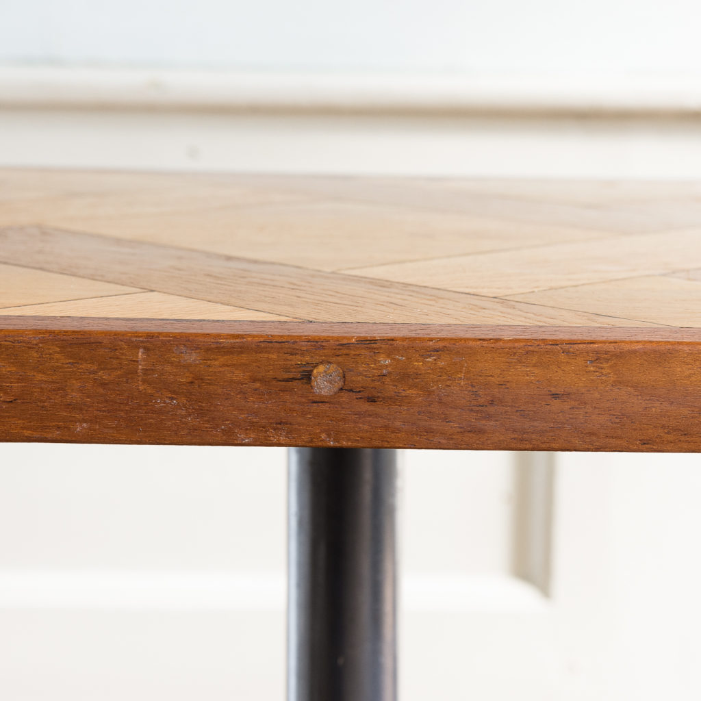 Made by LASSCO cafe table, -139763