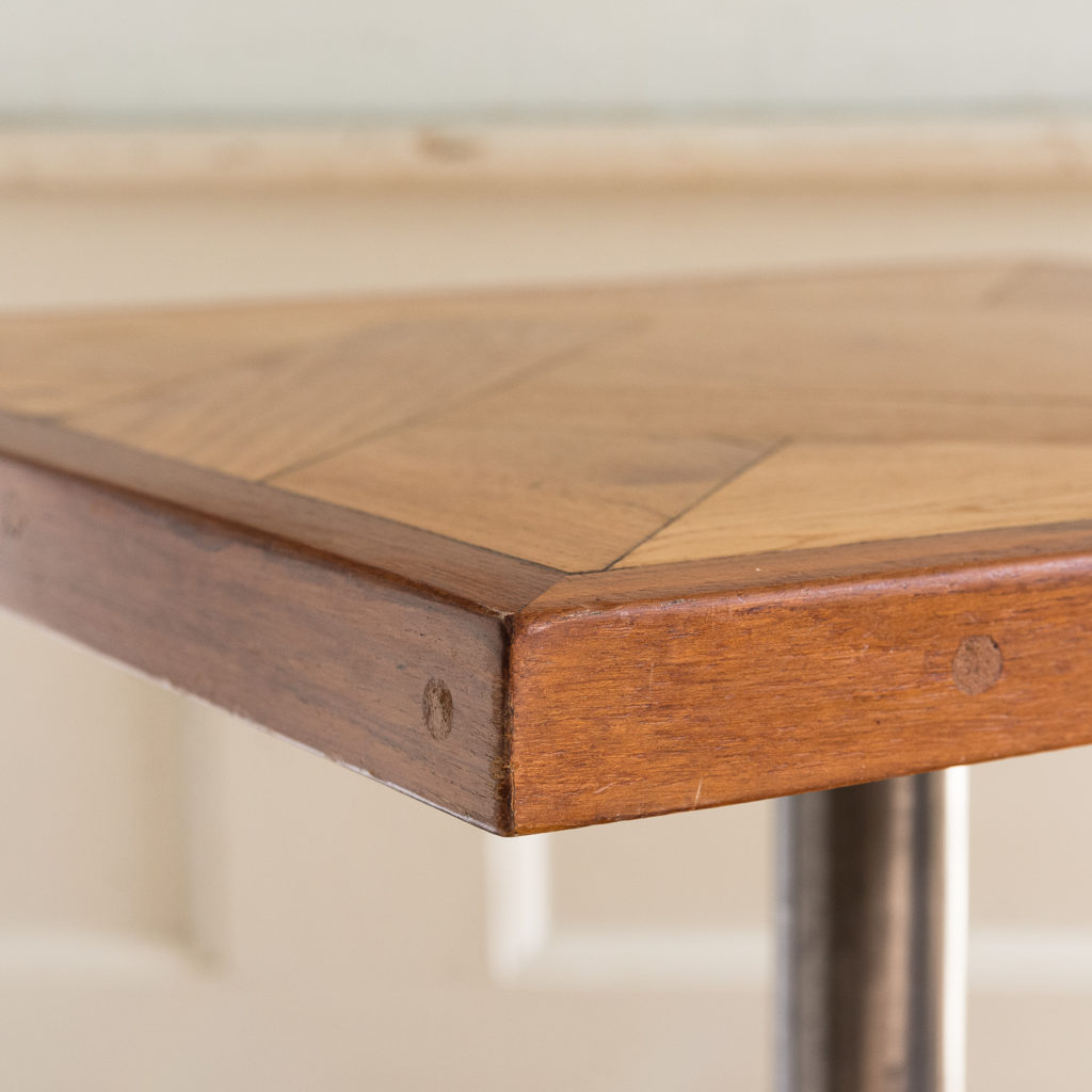 Made by LASSCO cafe table, -139765
