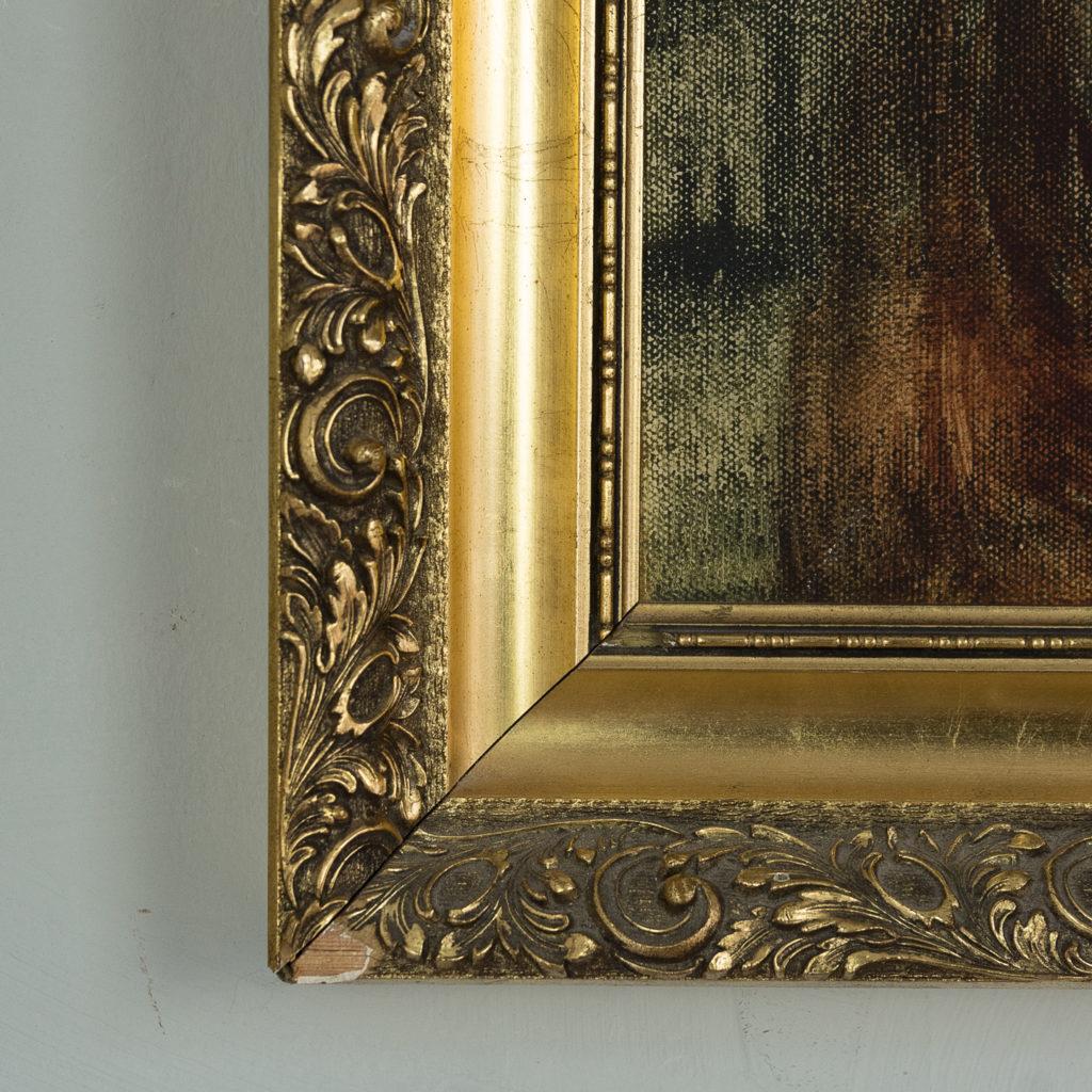 Self portrait as a Renaissance Lady, by Sheila Steafel-140365
