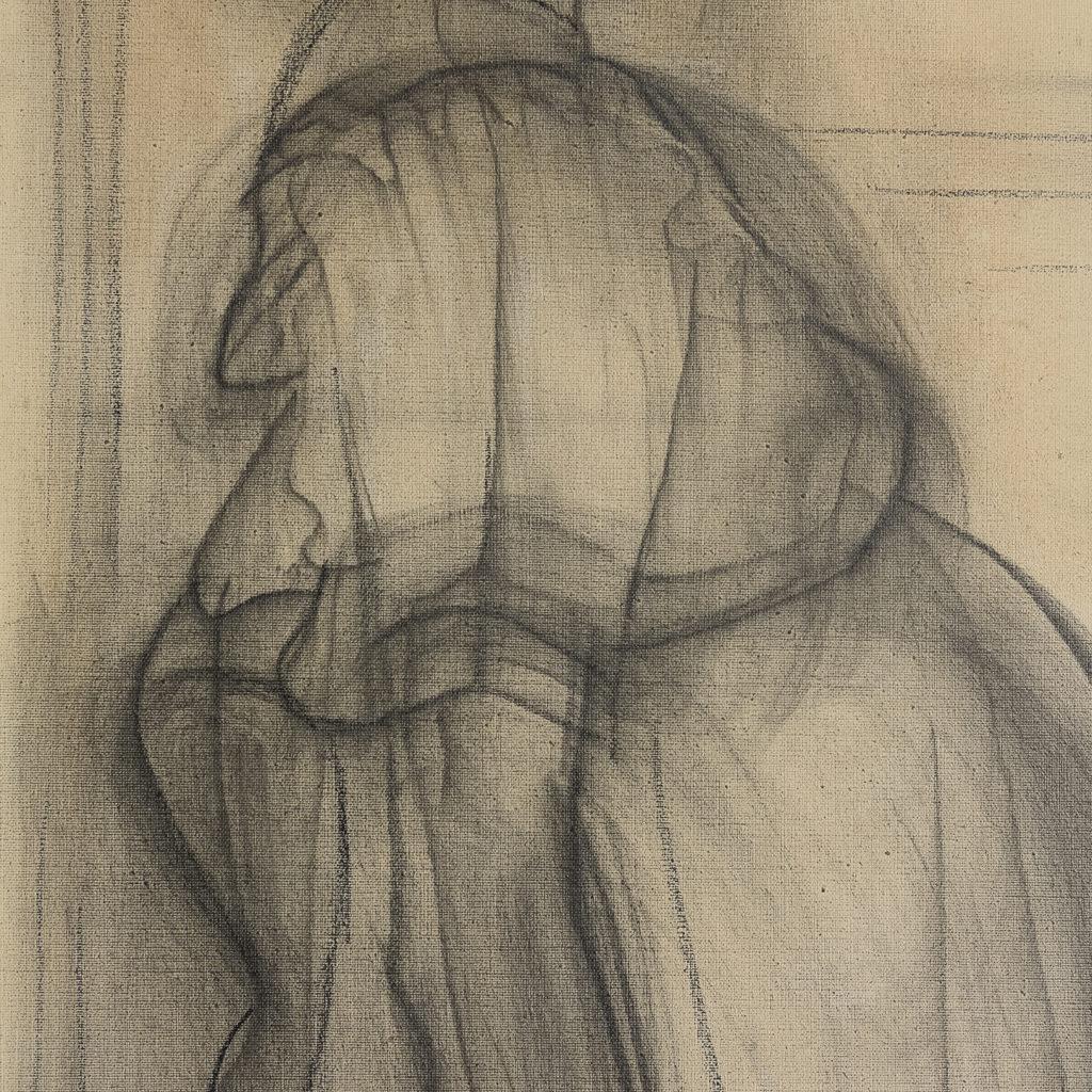 Pregnant Lady, by Sheila Steafel-140350