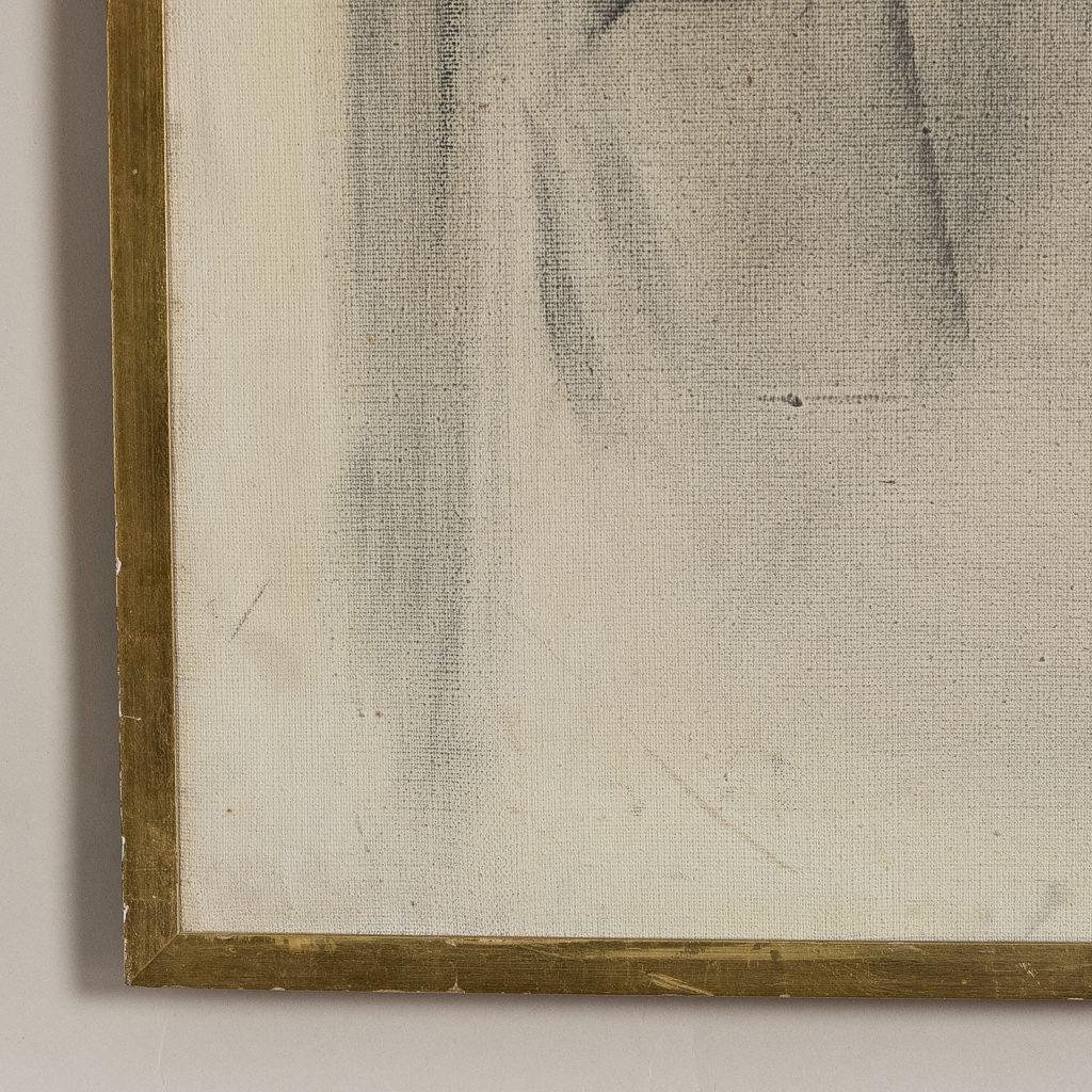 Pregnant Lady, by Sheila Steafel-140349