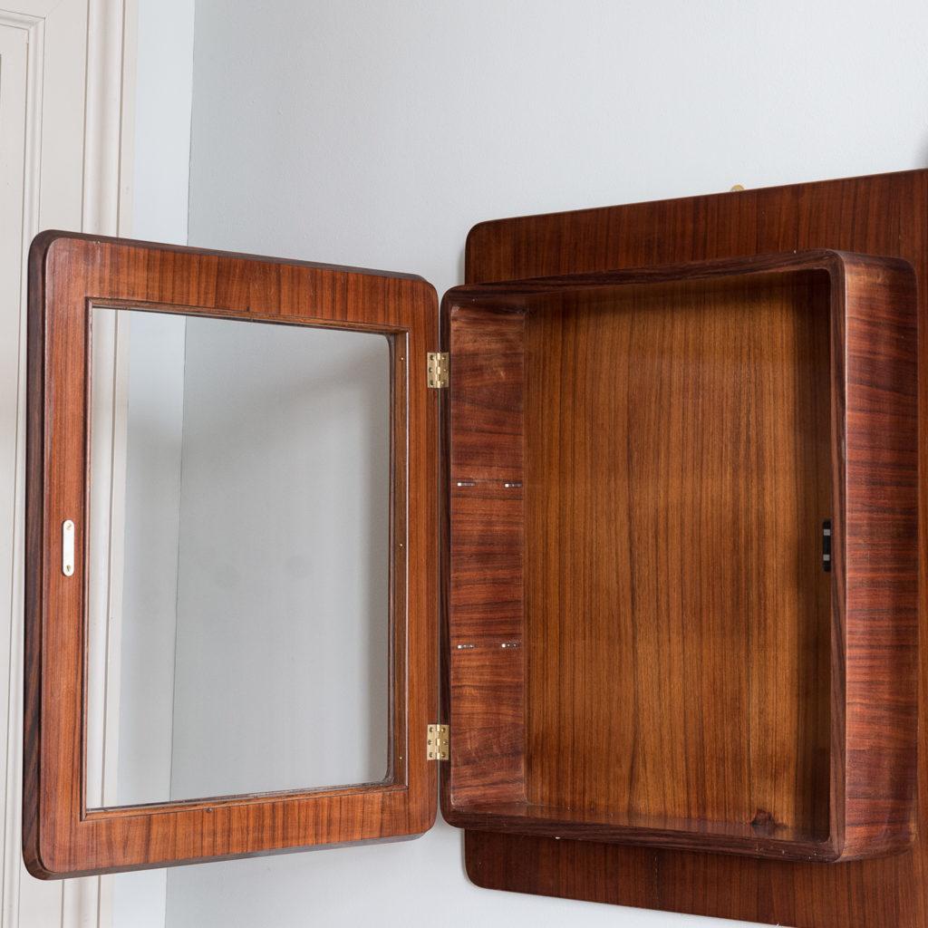 Large Italian 1950s hall mirror,-140570