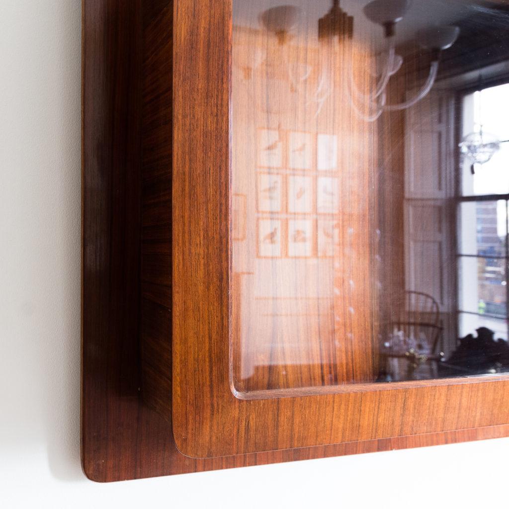Large Italian 1950s hall mirror,-140574