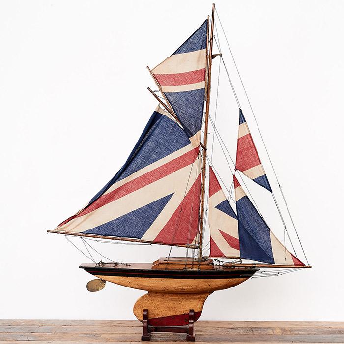 Ship & Yacht Fittings, Nautical & Militaria