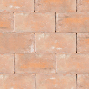 Reclaimed French Terracotta tiles