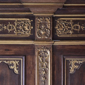 Panelled Rooms & Woodwork