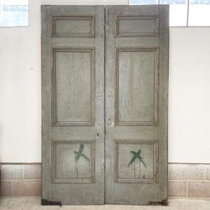 Kensington Doors