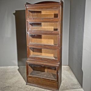 Lebus bookcase