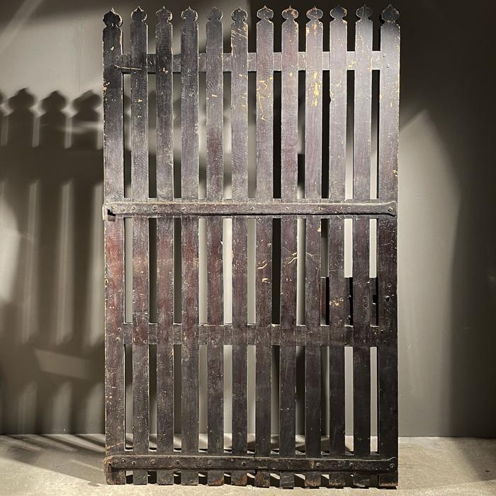 Porter's Gate