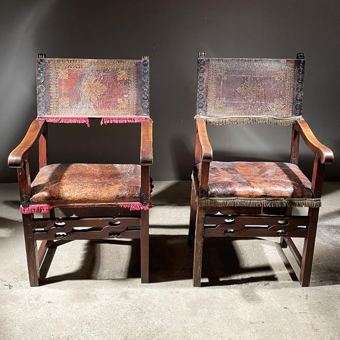 Spanish Chairs