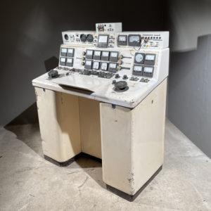 Atomic control desk