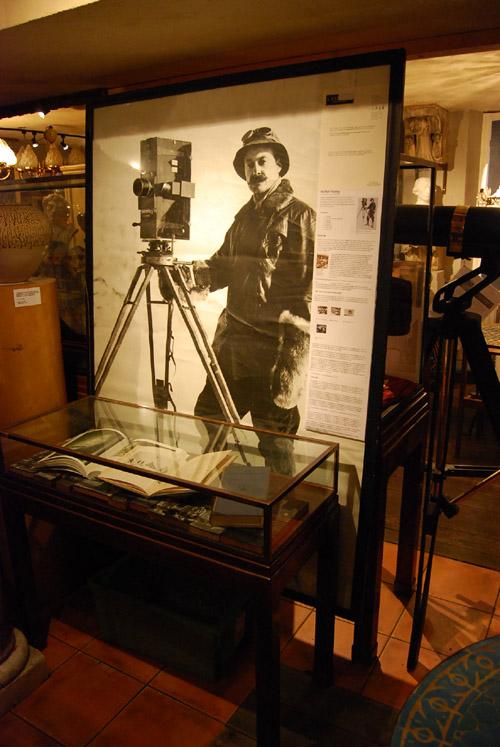 Herbert Ponting, Antarctic Photographer