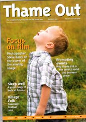 Thame Out Summer 2012 issue 22