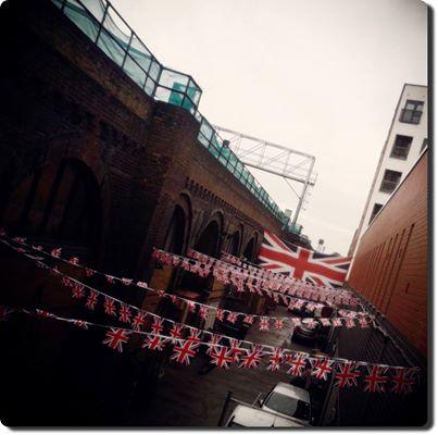 Maltby St Market