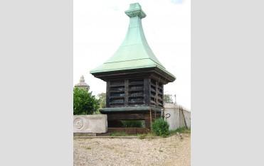 LSE cupola