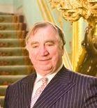 Lord Ballyedmond