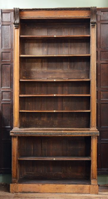 Uncle Monty 39 S Library Bookcases Withnail And I