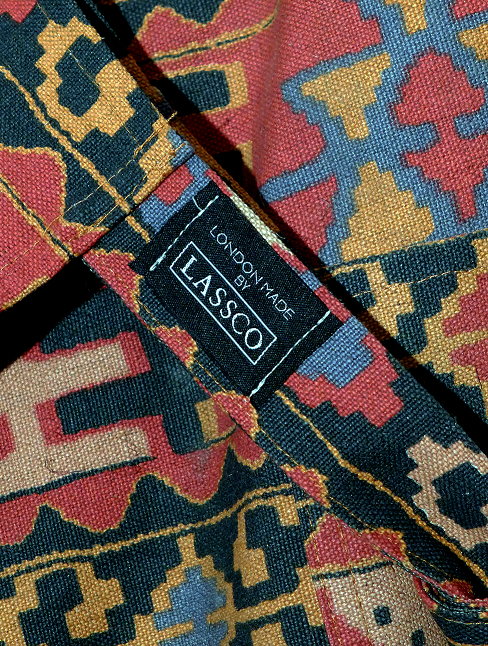 Made in London for LASSCO