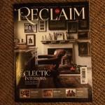 LASSCO in Reclaim Magazine,