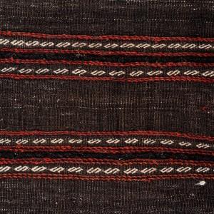 Flat Woven Afghan Kilim