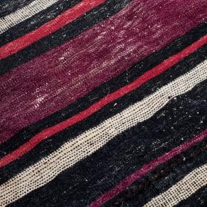 Hand Woven Afghan Bag