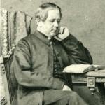 Rev W.H.Baker. Bart