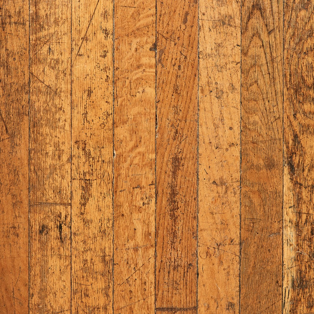 Solid English Oak Strip