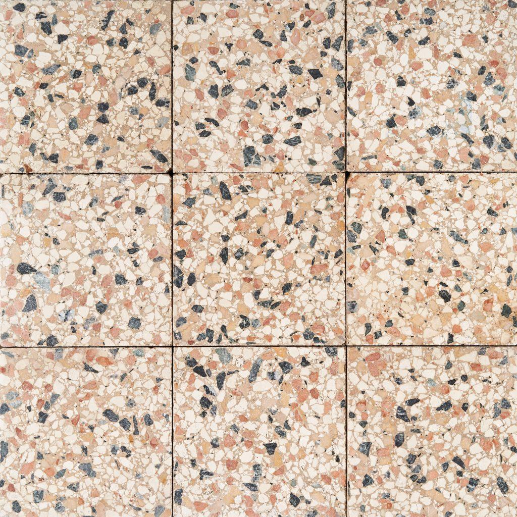 Pavimento In Terrazzo Alla Veneziana specialists pick: terrazzo stones of venice - lassco